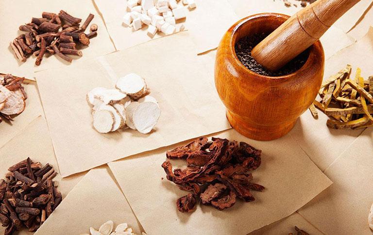Thuốc Đông y sử dụng thảo dược tự nhiên, đảm bảo an toàn, lành tính