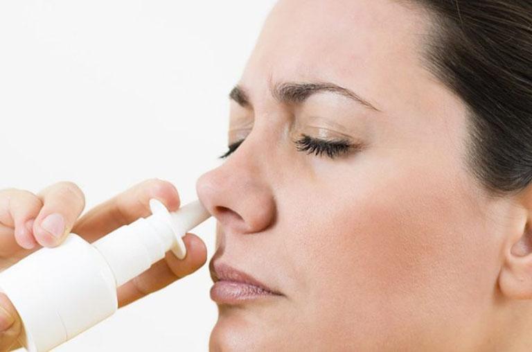 Các loại thuốc Tây được sử dụng trong điều trị viêm mũi dị ứng