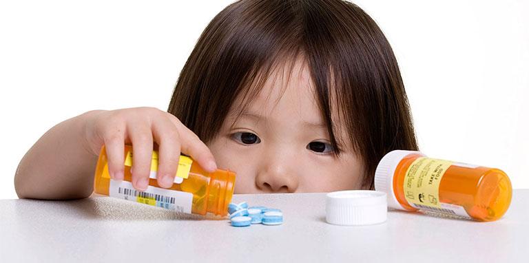 Bệnh chàm ở trẻ em