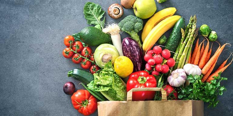 Thực phẩm tốt cho bệnh vẩy nến
