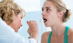 Bệnh viêm họng có thể xuất hiện ở mọi lứa tuổi