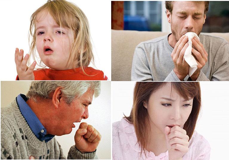 Viêm họng mãn không chữa kịp thời để lại biến chứng nguy hiểm