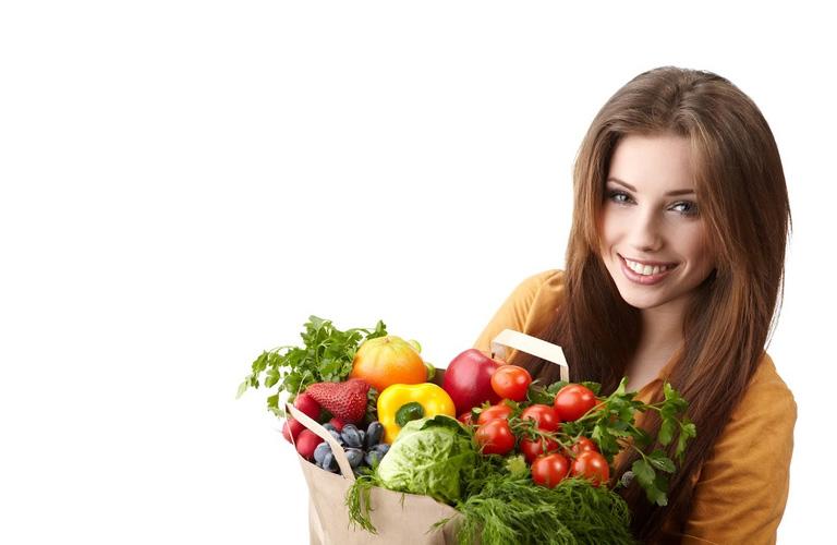 Phòng tránh viêm họng xung huyết bằng các thực hiện chế độ ăn uống lành mạnh