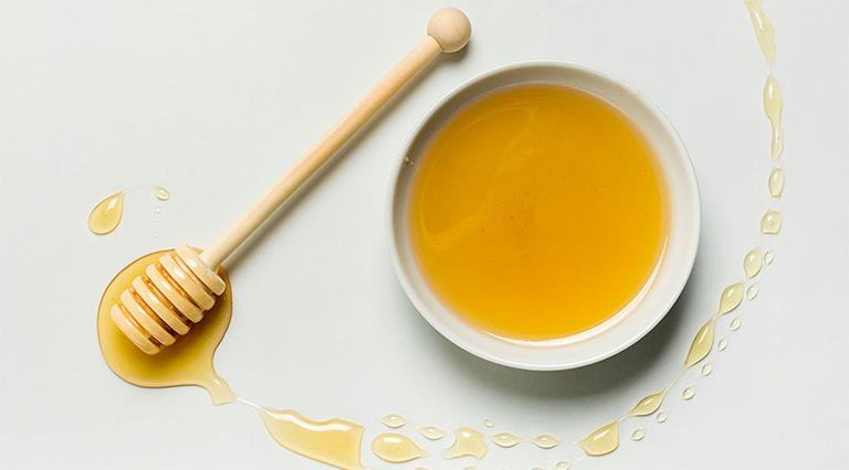 phương pháp chữa bệnh đau dạ dày bằng mật ong