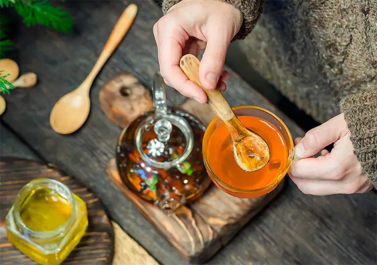 Những thời điểm thích hợp sử dụng mật ong để tăng công dụng