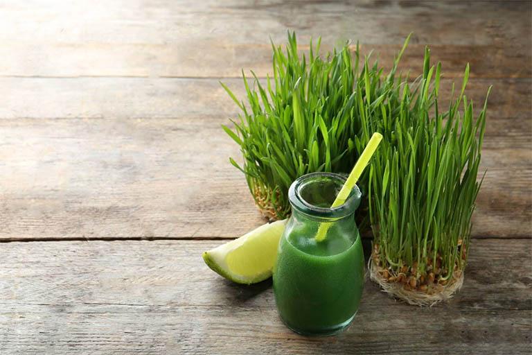 Uống nước lá hẹ chữa xuất tinh sớm là liệu pháp đơn giản và dễ thực hiện