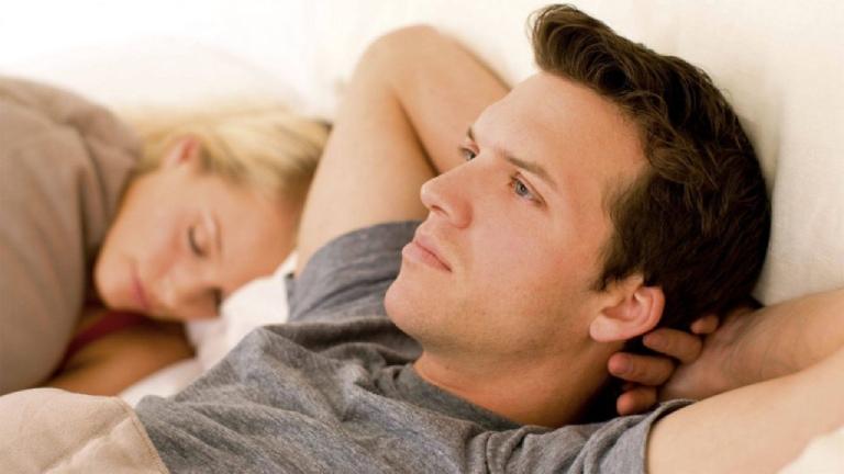 Xuất tinh sớm khiến nam giới và đối phương không đạt được khoái cảm khi quan hệ.