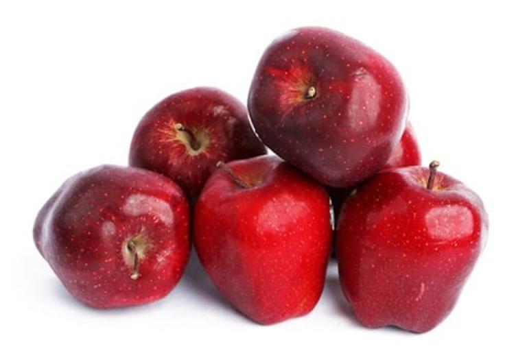 Táo cung cấp các chất oxy hóa giúp cải thiện tình trạng viêm và đau dạ dày