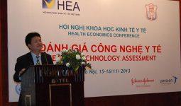 Hội nghị đánh giá công nghệ y tế