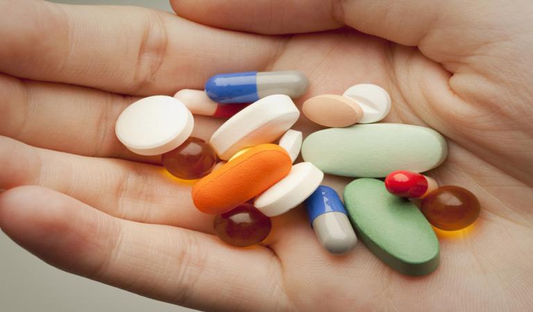 Cải thiện tình trạng viêm họng bằng thuốc kháng sinh