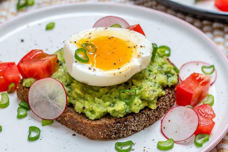 Món ăn hỗ trợ cải thiện chứng xuất tinh sớm từ trứng gà