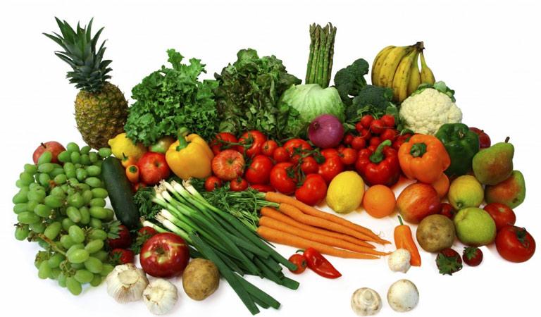 Những thực phẩm tốt cho người bị viêm họng