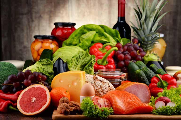 Chế độ dinh dưỡng cho người bị phong ngứa