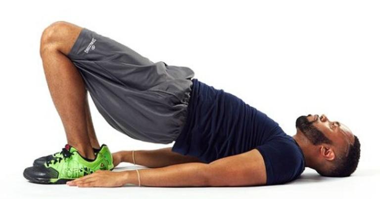 Tập luyện cơ đáy chậu giúp nam giới kiểm soát được thời gian xuất tinh của bản thân