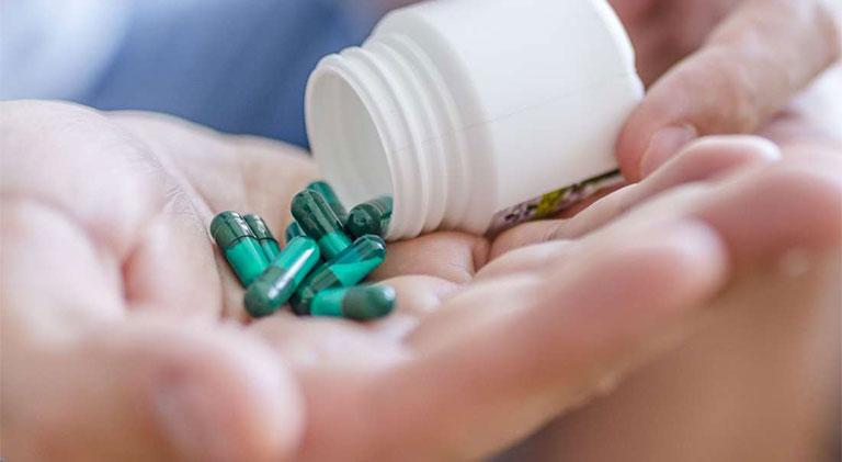 Các loại thuốc chữa bệnh vảy nến