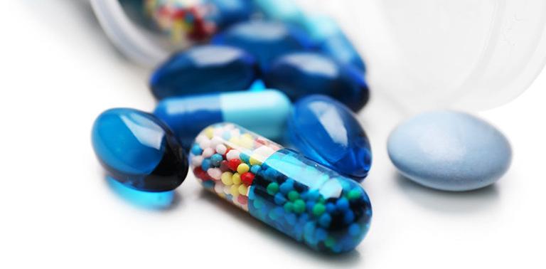 Các loại thuốc trị bệnh chàm