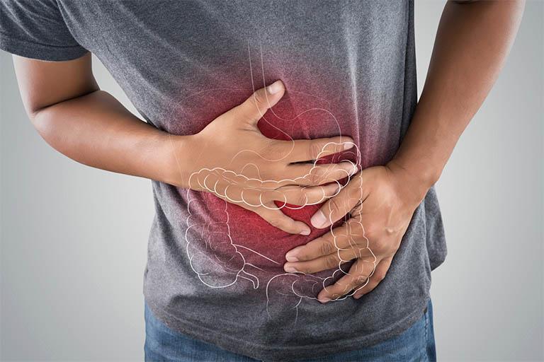 các triệu chứng của bệnh đau bao tử