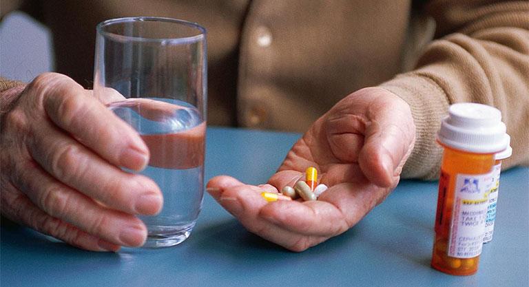 Các loại thuốc trị viêm da cơ địa
