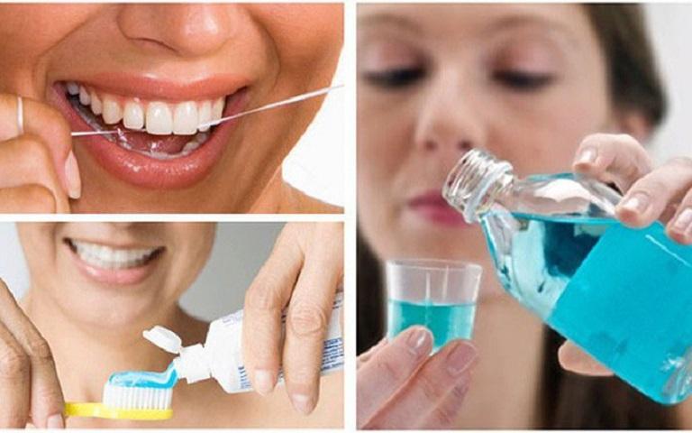 Vệ sinh răng miệng, mũi đúng cách để bảo vệ sức khỏe hô hấp