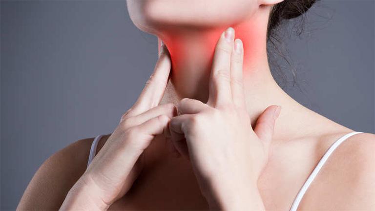 Viêm amidan là bệnh lý đường hô hấp gây ra nhiều biến chứng nguy hiểm