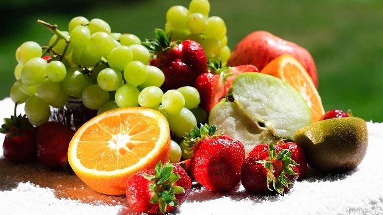 Bổ sung vitamin C khi bị viêm họng