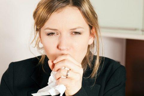 Viêm họng ho nhiều đau cổ và cách khắc phục