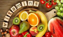 Bổ sung nhóm thực phẩm chứa vitamin C tốt cho người bị viêm amidan