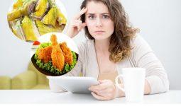 Viêm họng có nên ăn thịt gà