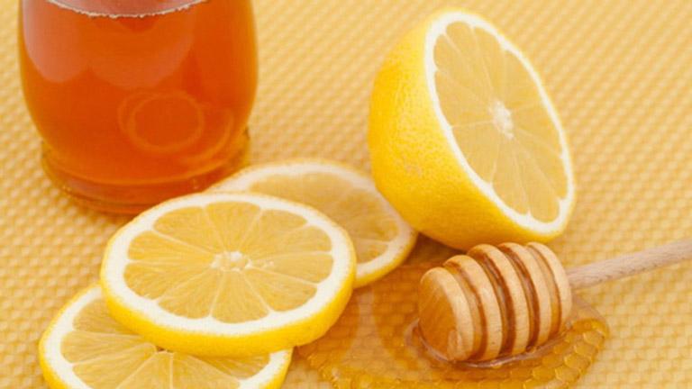 Bài thuốc chữa viêm họng từ mật ong