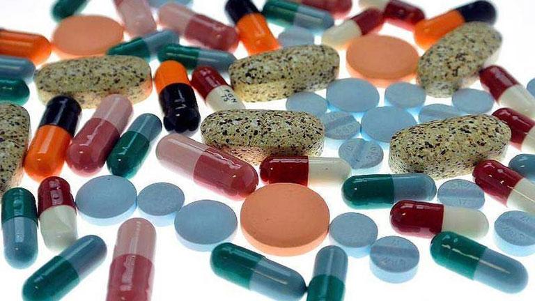 Thuốc chữa viêm họng cấp