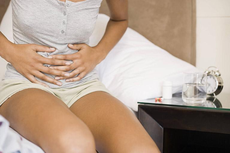 chữa viêm loét dạ dày cấp tính