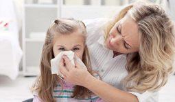 Viêm mũi dị ứng thời tiết là bệnh lý phổ biến ở mọi lứa tuổi