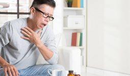 Hen phế quản là một biến chứng nguy hiểm của viêm phế quản cấp