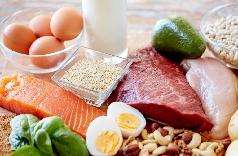 Bổ sung dinh dưỡng đầy đủ trong chế độ ăn của bệnh nhân viêm phế quản cấp