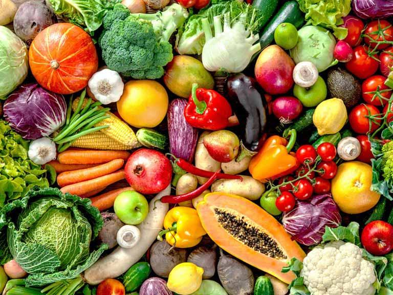 Chế độ dinh dưỡng phù hợp với người bệnh