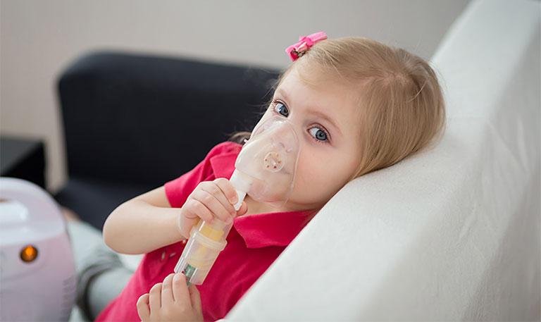 Trẻ nhỏ là đối tượng dễ nhiễm bệnh