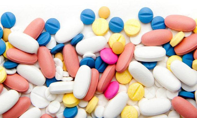 Thuốc chữa bệnh