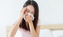 Theo quan niệm của Đông y viêm xoang xảy ra do sức đề kháng suy gảm khiến phong - hàn -tà dễ dàng xâm nhập