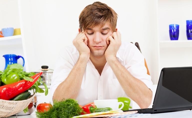 Khi bị yếu sinh lý nam giới không nên ăn những loại thực phẩm nào?