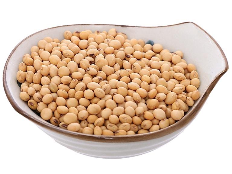 Bị rối loạn cương dương nên kiêng ăn đậu nành