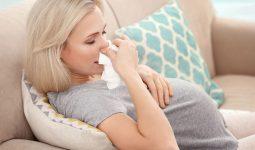 Ho có đờm không điều trị kịp thời có thể ảnh hưởng đến sức khỏe của bà bầu và bé