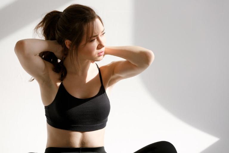 Tập luyện mỗi ngày giúp cải thiện độ linh hoạt của đốt sống và phòng ngừa bệnh thoái hóa
