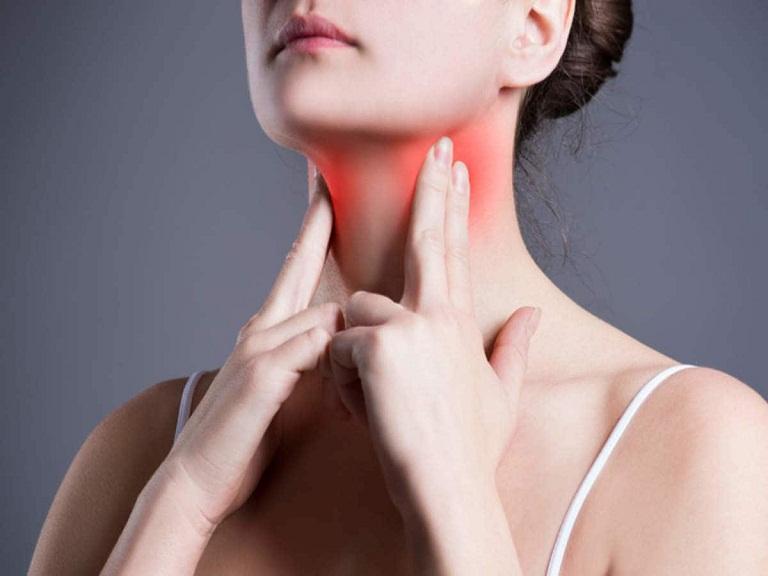 Bệnh viêm họng hạt mãn tính có thể gây ung thư không?