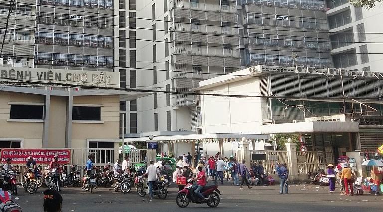 Cắt amidan ở đâu tốt nhất thì đó là bệnh viện Chợ Rẫy