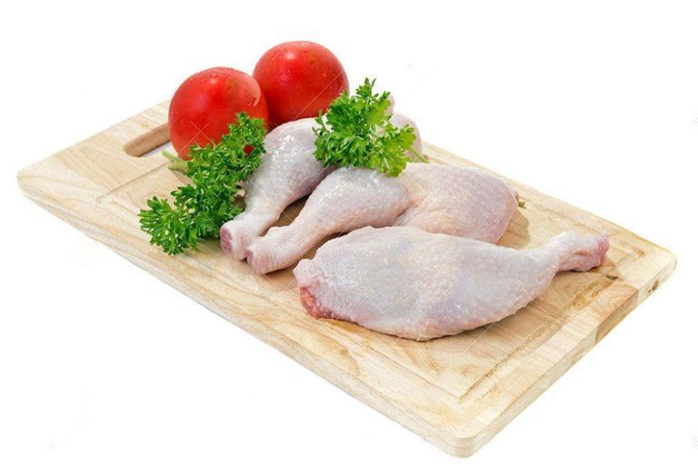 Bị viêm phế quản có nên ăn thịt gà không?