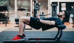 Bài tập chữa rối loạn cương dương mang tới hiệu quả không ngờ là Hip thrust