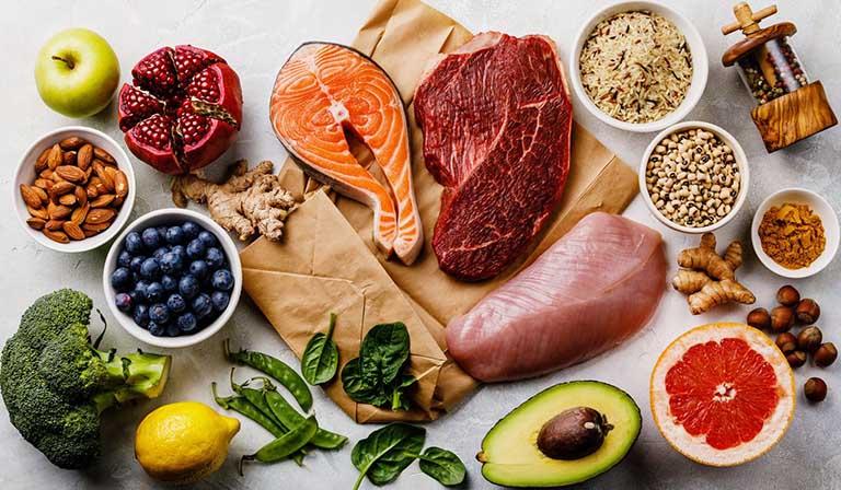 Chế độ dinh dưỡng cho người bị xuất huyết tiêu hóa sau điều trị