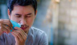 Rửa mũi bằng nước muối được coi là tuyến phòng thủ đầu tiên chống viêm xoang