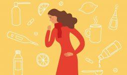 Ho lâu ngày uống kháng sinh không khỏi có thể được cải thiện nhờ các cách trị ho lâu ngày tự nhiên
