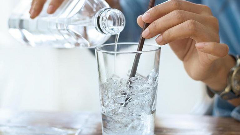 Sau khi cắt amidan có được uống nước đá không luôn là thắc mắc của người bệnh